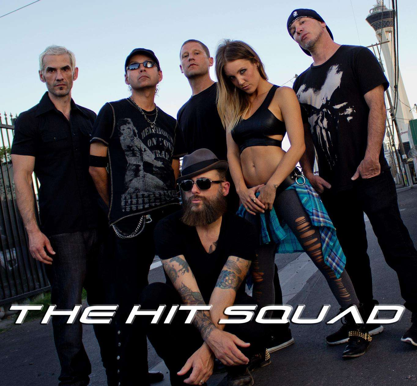 The Hit Squad current