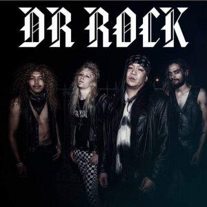 Dr Rock group logo